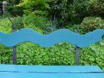 La Ferme Bleue - Der blaue Bauernhof, Elsass, F