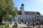 Kloster Benediktbeuern im Landkreis Bad-Tölz